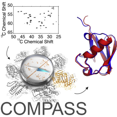 Experimental Protein Structure Verification by Scoring with a.