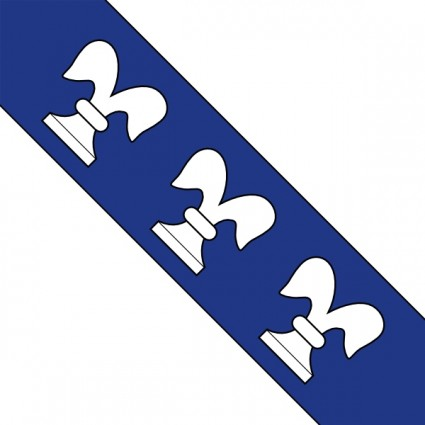 Szczecin Coat Of Arms clip art.