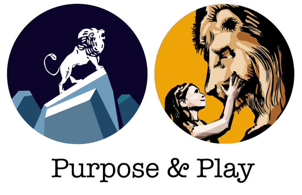 About us — Purpose and Play.