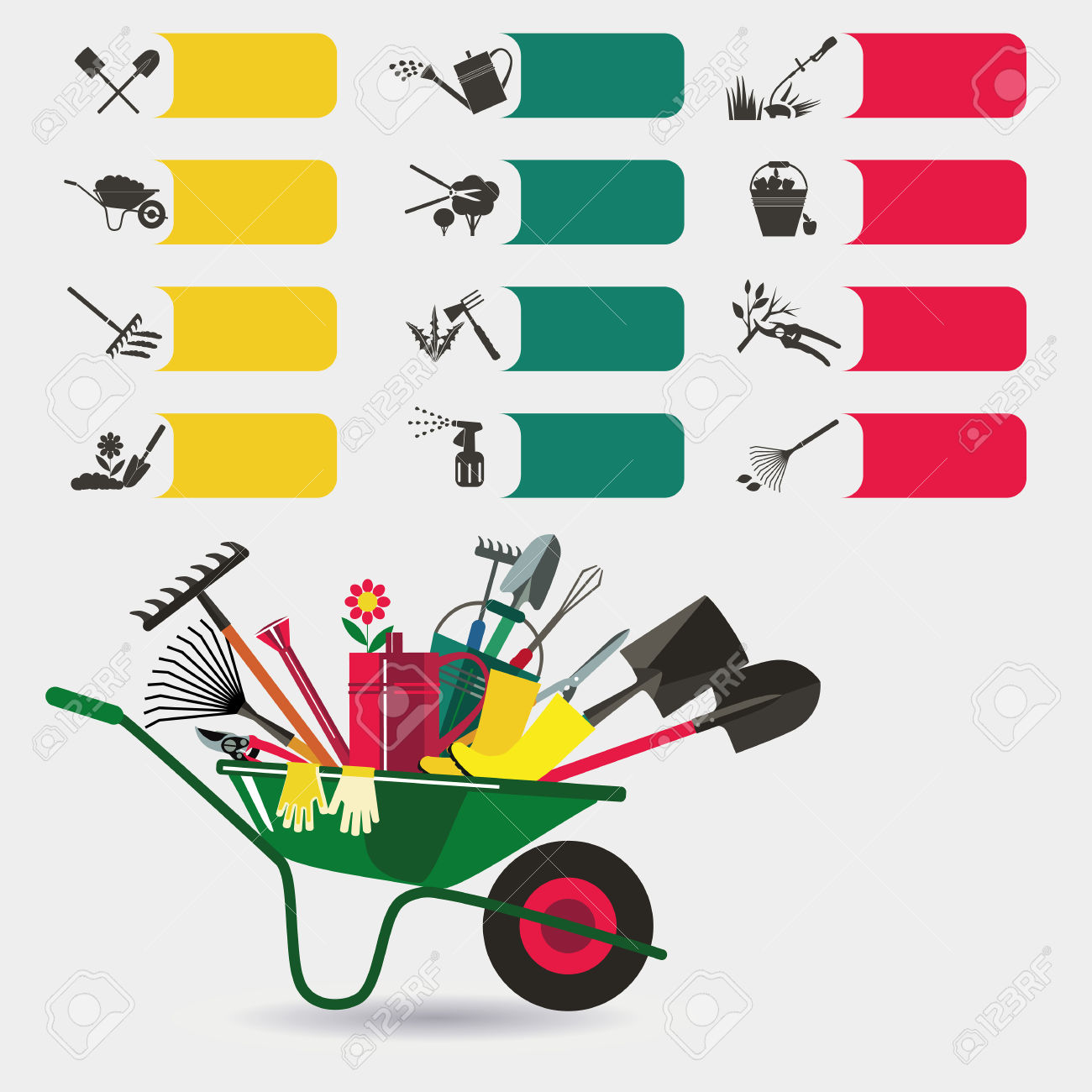 3,375 Planting Icons Stock Illustrations, Cliparts And Royalty.