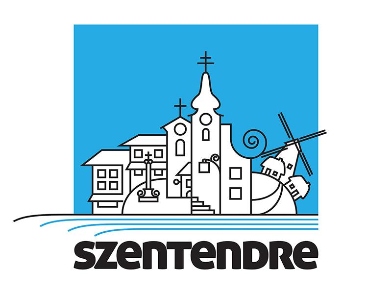 Szentendre (a popular Hungarian city).