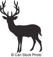 Stag Vector Clipart Royalty Free. 3,723 Stag clip art vector EPS.