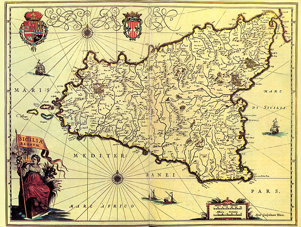 Szicília.