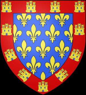 I. Károly szicíliai király.