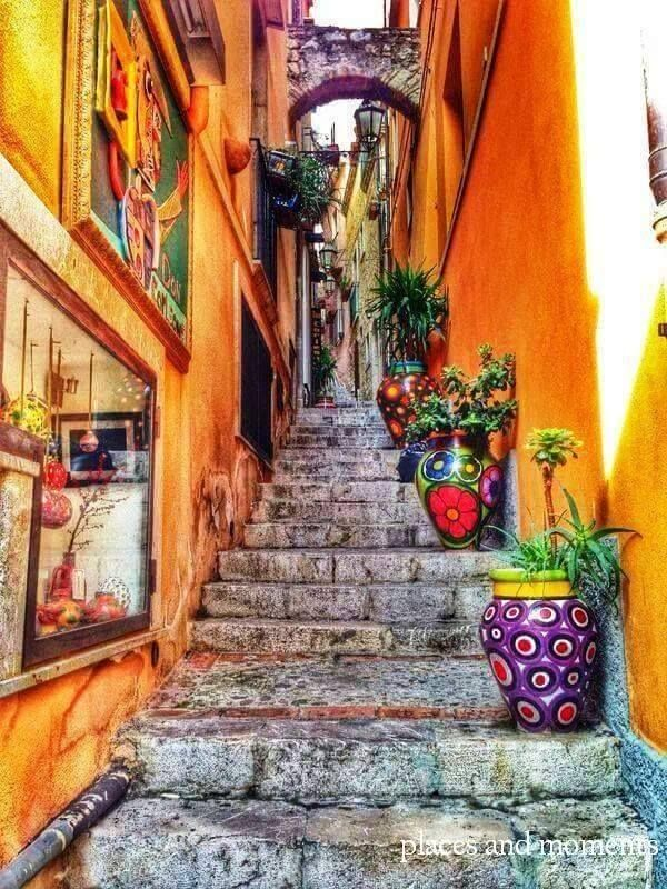 1000+ ideas about Taormina Sicily on Pinterest.