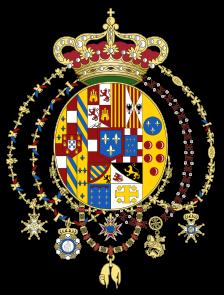 Két Szicília Királysága.