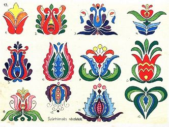 17 Best images about Hungary and it's ancient symbols / Ősi magyar.
