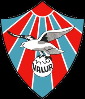 Valur FC vs FK Tonsberg.