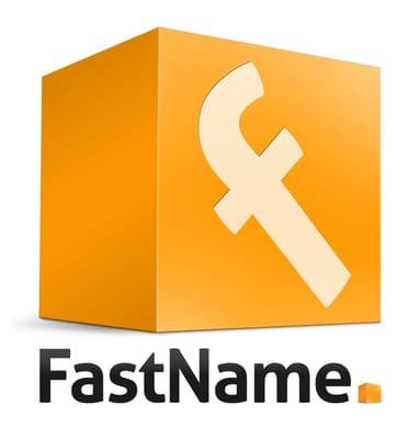 FastName.