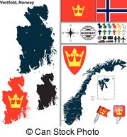 Tonsberg coat of arms norway Illustrations and Clip Art. 3.