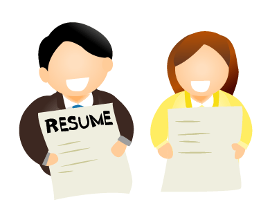 Top 5 Resume Tips to Stand Out.