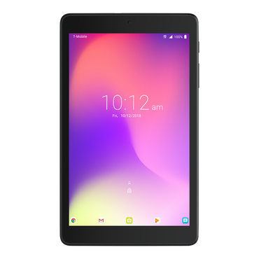 Alcatel 3T 8 launches as T.