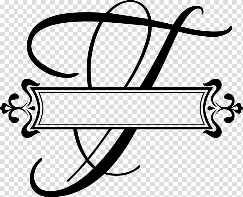 Letter Cursive Monogram Alphabet Font, türkiye transparent.