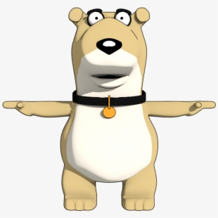 T Pose Peter Griffin Png , Transparent Cartoon, Free.