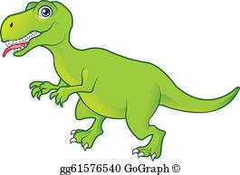 T Rex Clip Art.