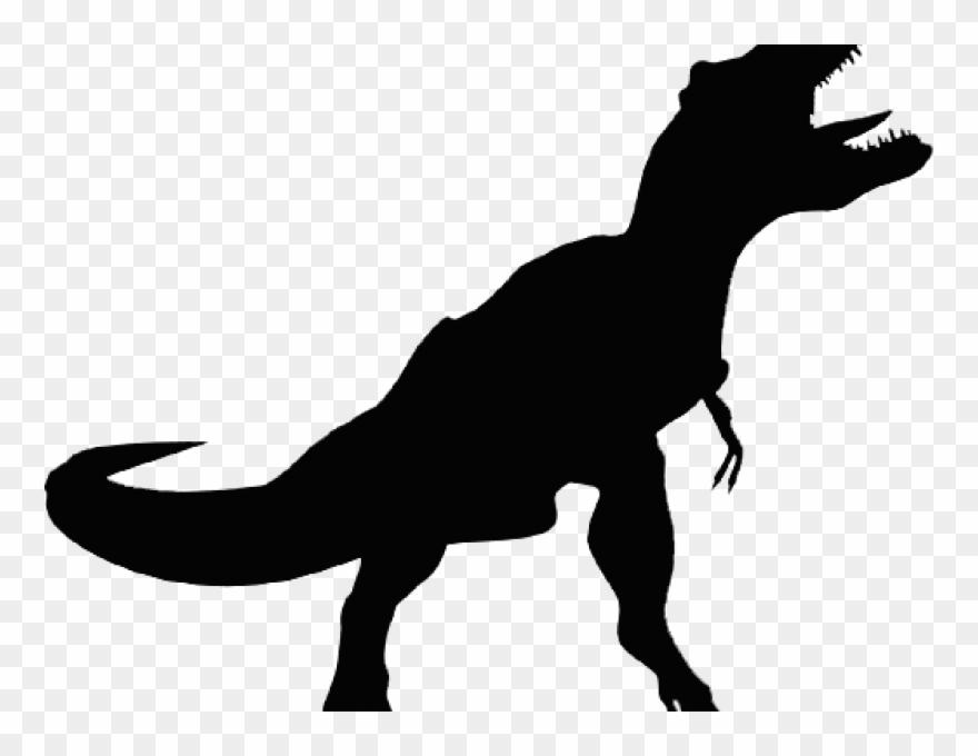 Suciasaurus Silhouette Large.