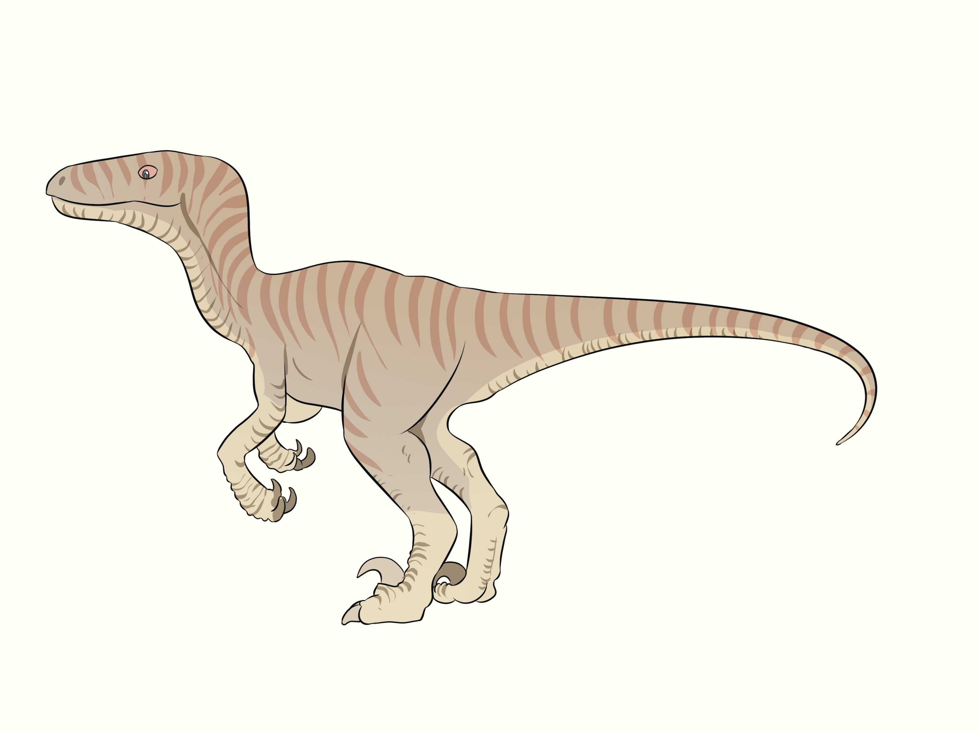 4 Ways to Draw Dinosaurs.