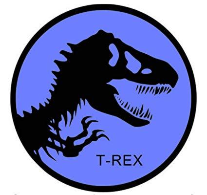 Amazon.com: Tyrannosaurus T.