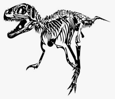 Free T Rex Clip Art with No Background.