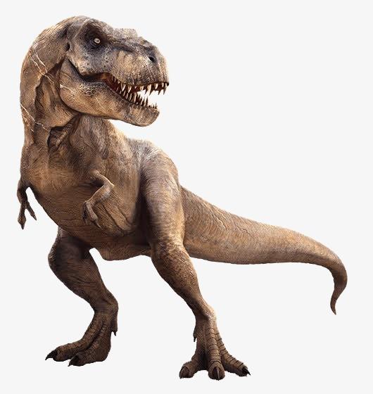 Tyrannosaurus Rex, Tyrannosaurus Back, Ice Age, Dinosaur PNG.