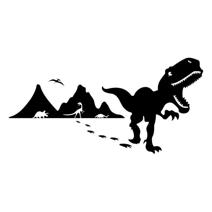 Dinosaurs T.