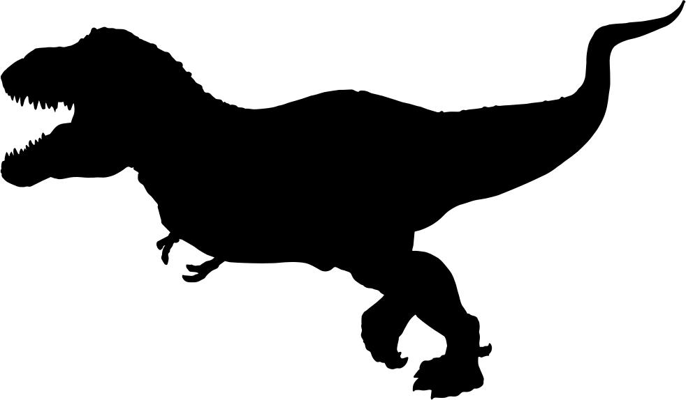Tyrannosaurus Triceratops Clip art Dinosaur Image.