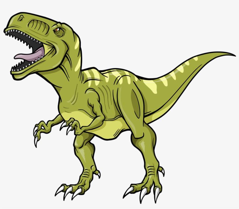 Free Download Trex Clipart Tyrannosaurus Triceratops.
