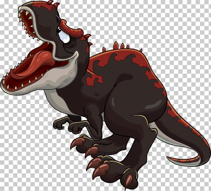 Club Penguin Island Tyrannosaurus Triceratops, t rex PNG.