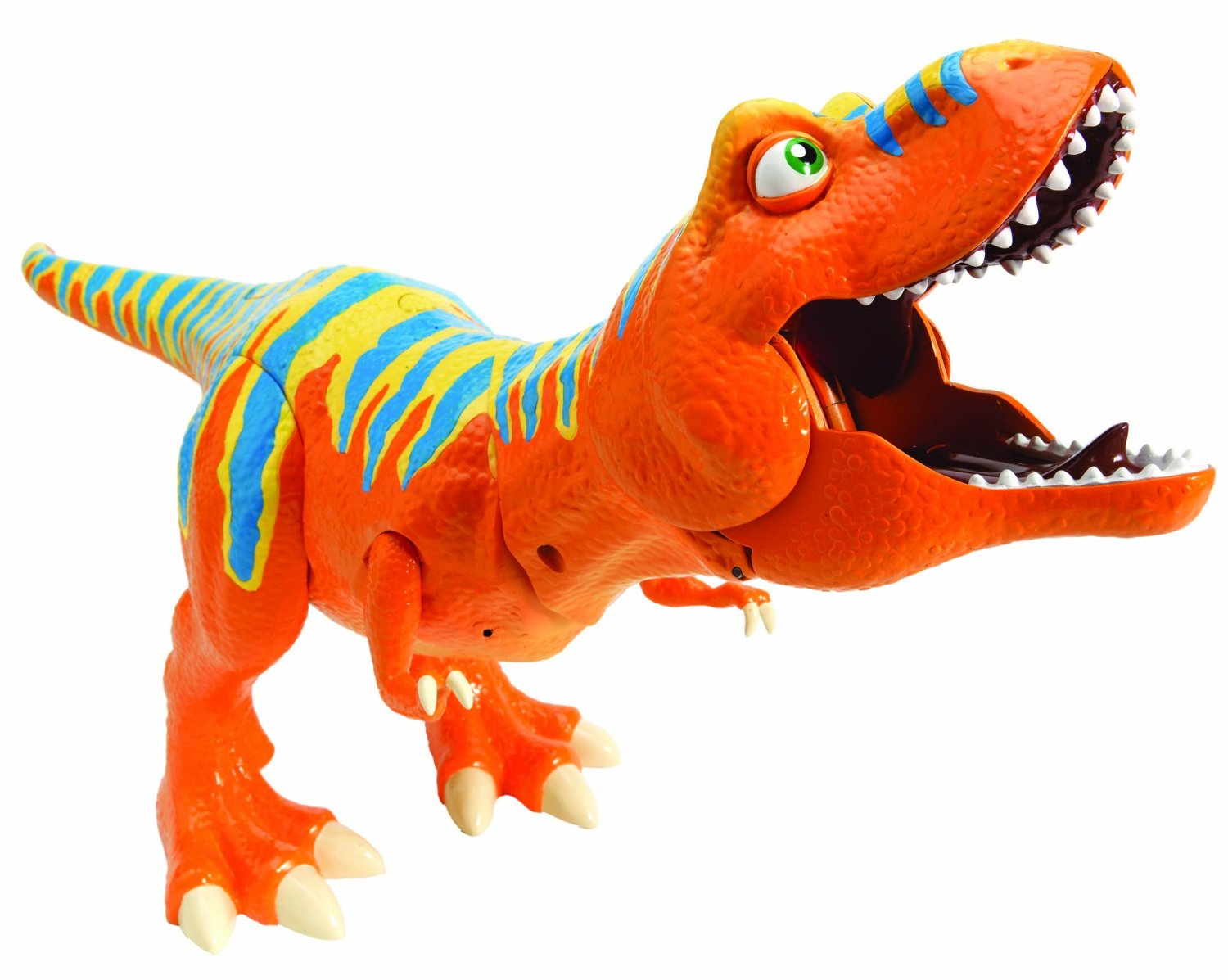 Dino Toy Review.
