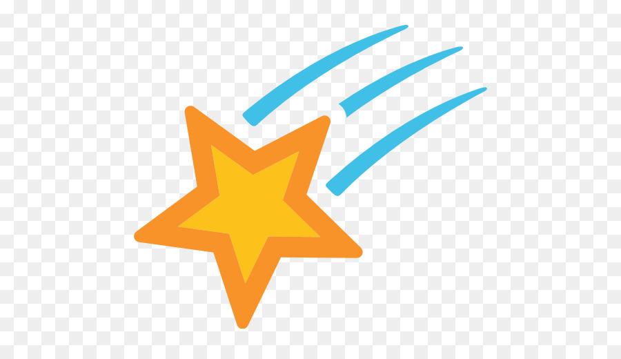Star Emoji clipart.