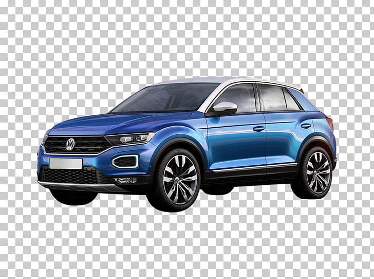 Volkswagen Tiguan Sport Utility Vehicle Car Volkswagen T.