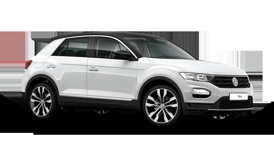 Volkswagen Ireland.