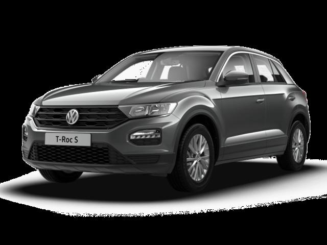 New Volkswagen T.