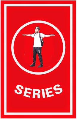 the official logo of pewds vs tseries match.