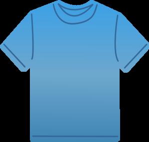 T Shirt Clip Art at Clker.com.
