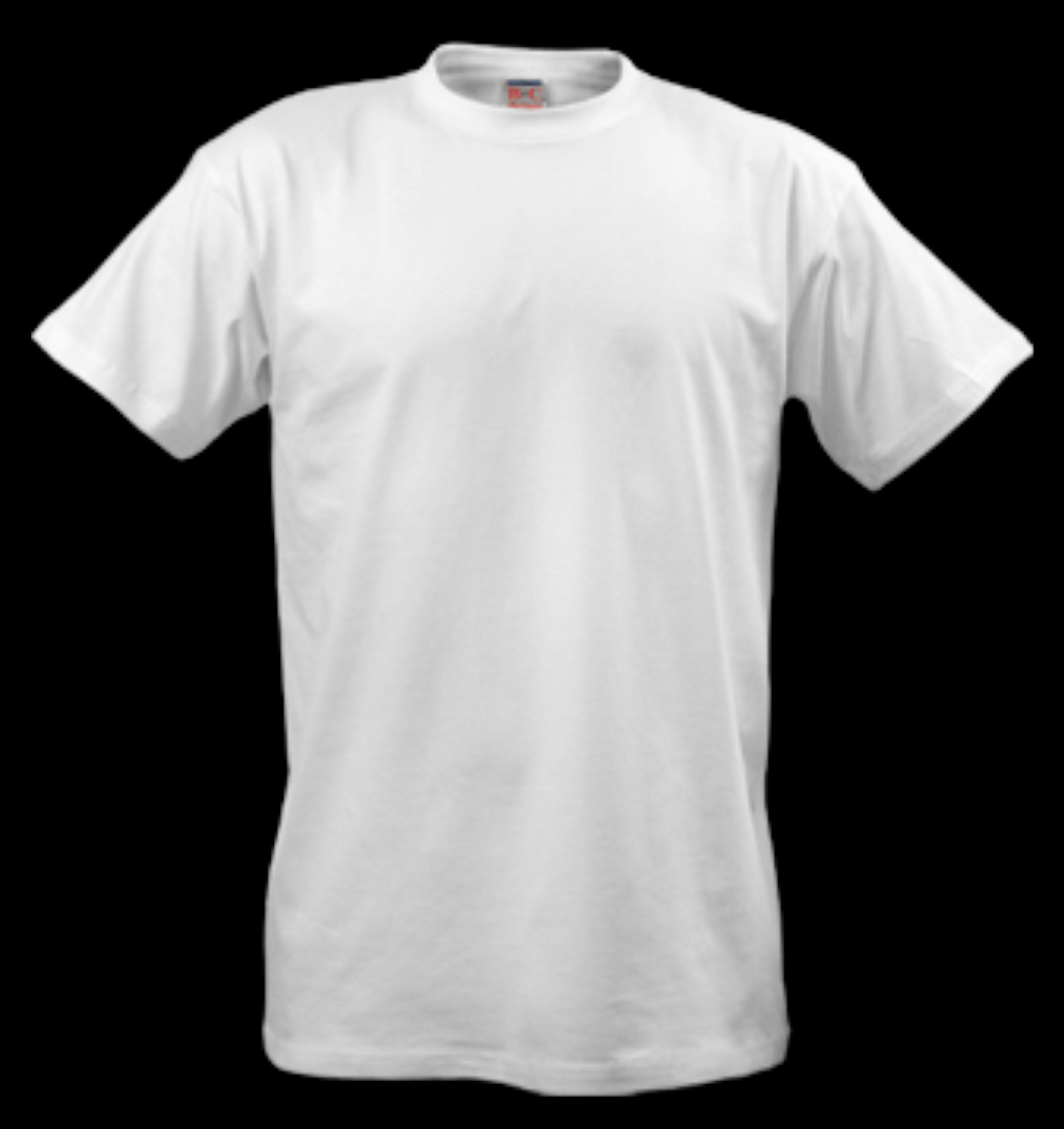 White T Shirt T Shirt Png No Background.