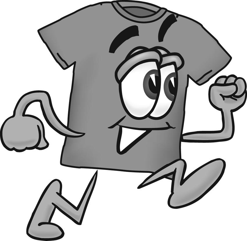 T Shirt Clip Art Image Logo Lions.