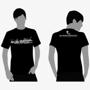 Blank Tshirt Png.