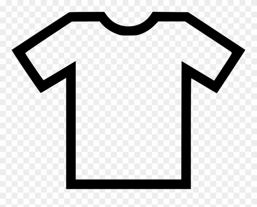 Tshirt Svg Tee Shirt Vector Transparent Download.