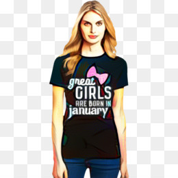 T Shirt Girl PNG and T Shirt Girl Transparent Clipart Free.