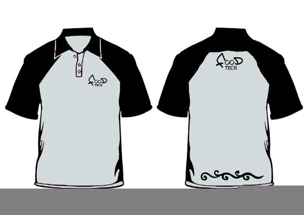Free T Shirt Design Clipart.