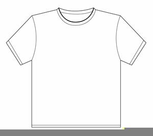 T Shirt Design Cliparts.