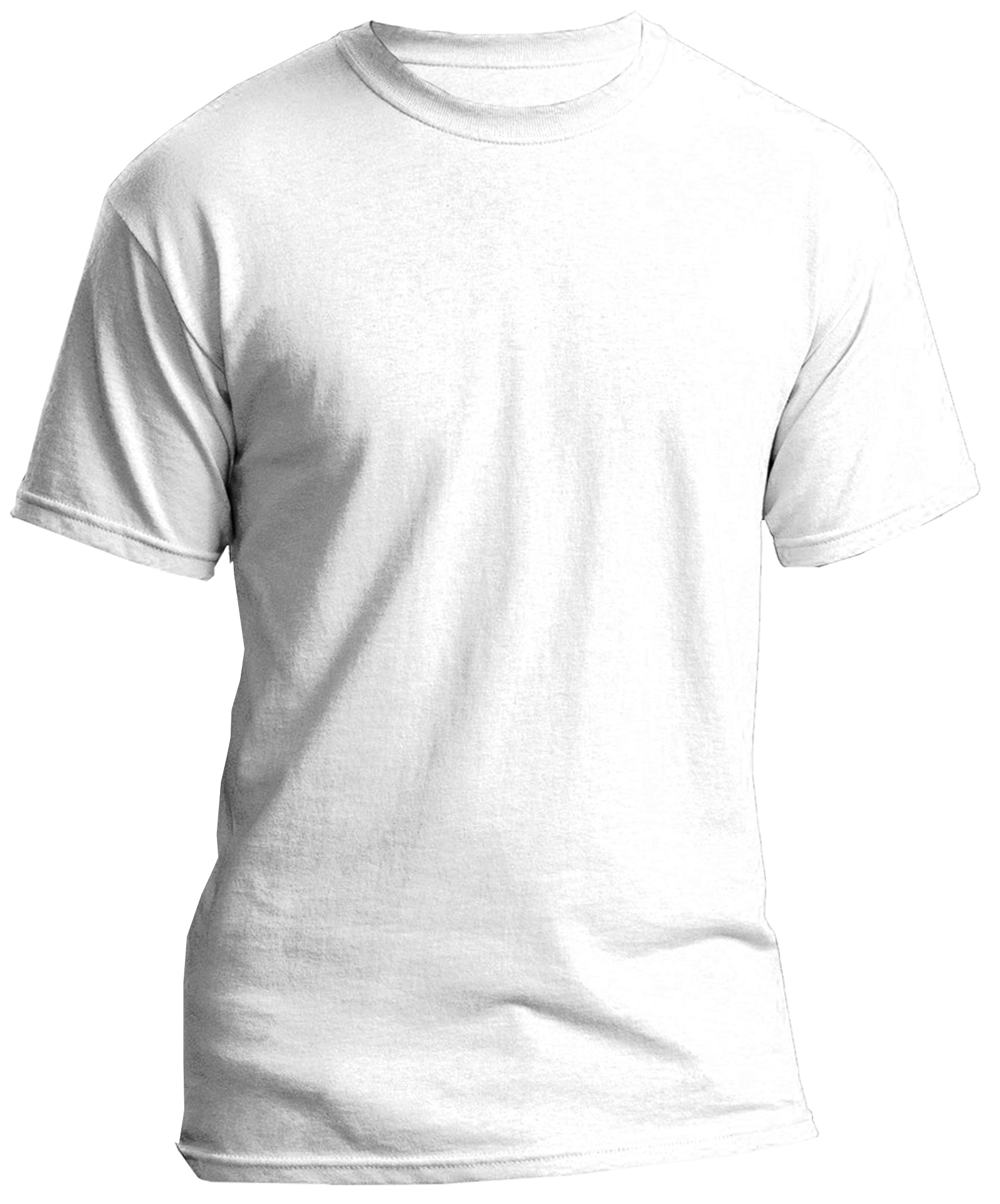 Create T Shirt Product Mockups with GIMP.
