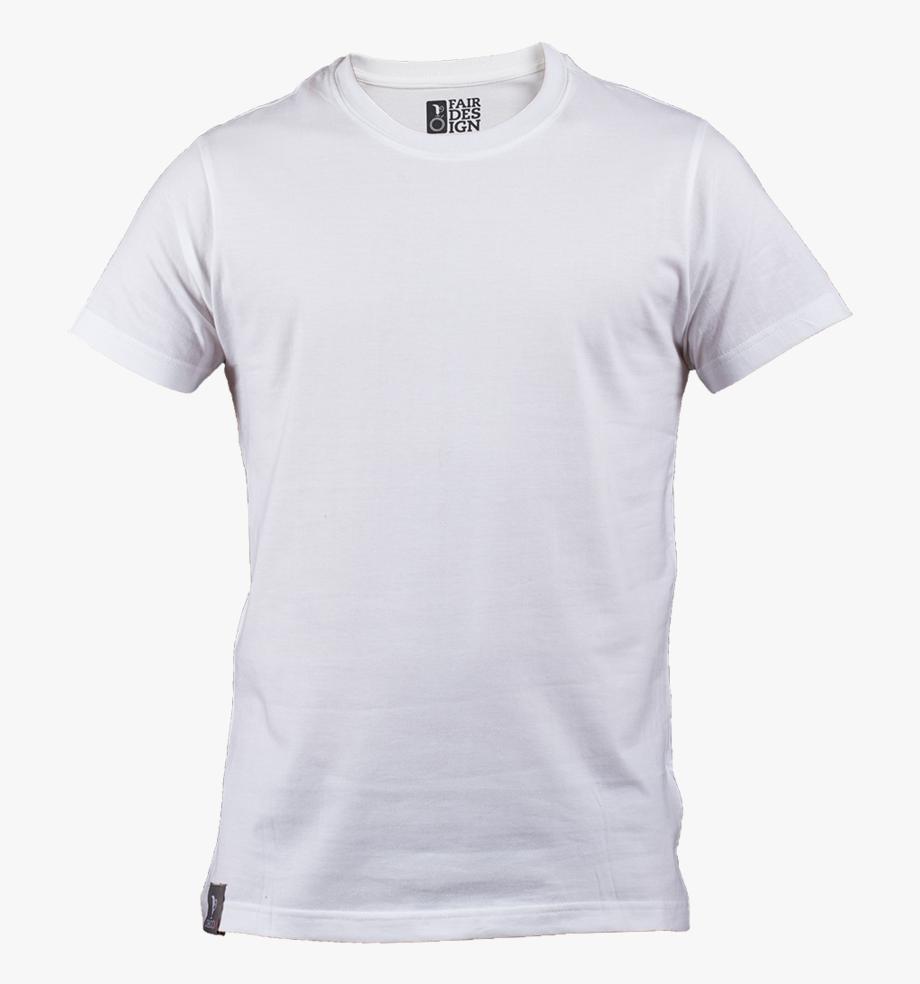 Plain White T Shirt Png.