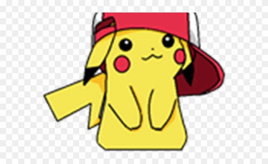 Swag Clipart Pikachu.