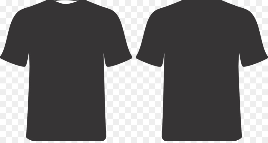 Tshirt Silhouette png download.