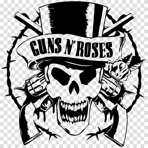 Guns N\' Roses T.
