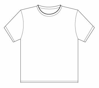 T shirt shirt clipart.