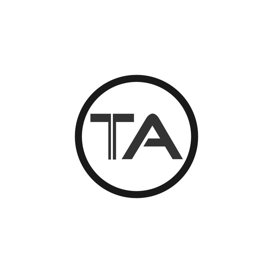 Entry #232 by mr180553 for Design a Logo for TA.