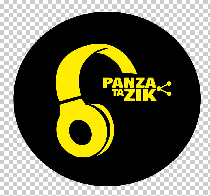 Logo Headphones Product design Panza Ta Zik, headphones PNG.